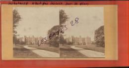 PHOTOS  Stéréoscopiques,  Précurseur AV 1890,  Château De Claremont, (Loire-Atlantique),Monuments,  Oct 2012 GER-203 - Stereoscoop