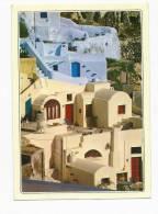 MALIA  VIAGGIATA  -  CARTOLINA DA COLLEZIONE   1985 -- - Greece