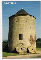RANVILLE VIEUX MOULIN - France