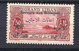 GRAND LIBAN  N� 68 NEUF** LUXE