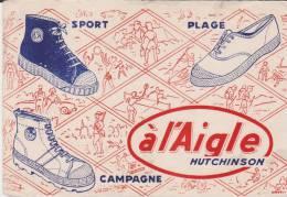 Buvard à L'aigle Hutchinson - Chaussures