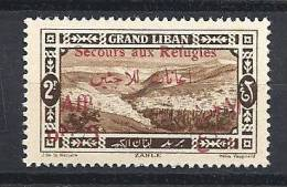 GRAND LIBAN  N� 69 NEUF** LUXE