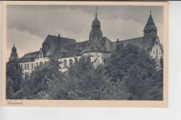 5000 KÖLN - PORZ - ENSEN, Reserve-Lazarett - Koeln