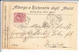 Abruzzo Chieti Scafa Albergo Degli Amici - Chieti