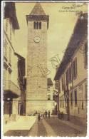 Piemonte Verbania Cannobio Corso Di Giovanola - Verbania