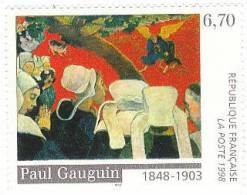 ARTE PITTURA P. GAUGUIN 5 VALORI INTEGRI - Modernos