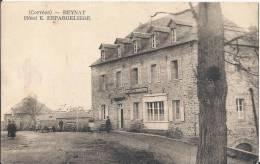 BEYNAT - Hôtel E.ESPARGELIERE - Francia