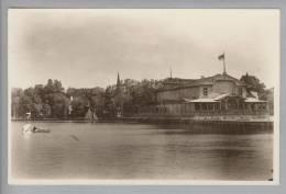 Estland HAAPSAHN 1931-06-21 Foto O.Haidak #26 Kursaal - Estonie