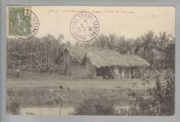 Vietnam SAIGON 1906-07-30 Foto Ront De Binh-Lee - Viêt-Nam