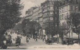 PARIS ( Boulevard Poissonniere ) - Arrondissement: 02