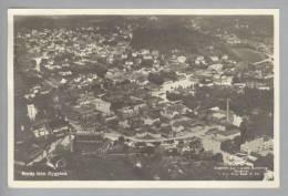 Schweden Boras Flugaufnahme 1932-08-29 Foto #C731 - Suède
