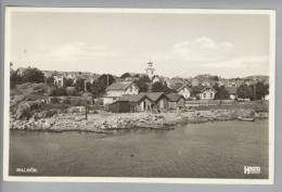 Schweden Malmon 1948-08-26 Foto Födagr Smögens - Suède