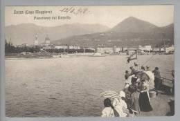 Italien Piemont INTRA 1908-03-12 Foto G.Modiano #10960 - Italia