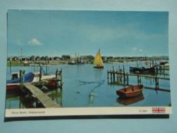 23955 PC: SUFFOLK: Walberswick, River Blyth. - Other