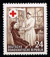 DDR Mi.Nr.385** Postfrisch / MNH (27051 - [6] República Democrática