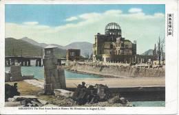 JAPON - HIROSHIMA - Hiroshima