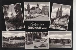 4432 GRONAU, Mehrbildkarte - Gronau