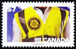 Canada (Scott No.2394 - Rotary)+ [**] - 1952-.... Reinado De Elizabeth II