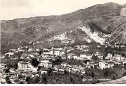 Italia 1956. Cartolina Di  SARONE - Panorama. - Italie