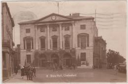 Shire Hall, Chelmsford. Post Used, Probably Late 1940's - Non Classificati