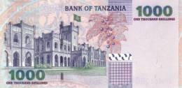 TANZANIA P. 36b 1000 S 2006 UNC - Tanzanie