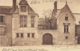 Ph-CPA Blois (Loir Et Cher) La Maison Du Cardinal De Lorraine, Petit Format - Blois