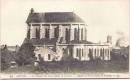 NEVERS - La Chapelle De Notre-Dame De Lourdes - Nevers