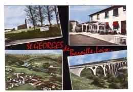 ST GEORGES De BAROILLE-LOIRE/42/Multivu Es/Réf:3061 - France