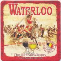 #D9-551 Viltje Waterloo - Sous-bocks