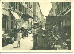 25916 .  Marseille  Rue Fortia - Petits Métiers