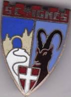 Insigne Montagne Ski Club Tignes - Andere