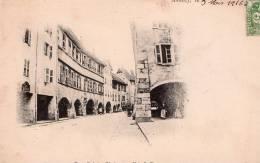 "ANNECY ""rue Sainte Claire"" - Annecy"