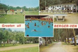NEEROETEREN Berger Ven, Vakantie Centrum - Maaseik