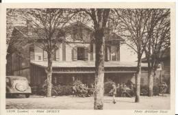 40 - LANDES - LEON - Hotel DESLUX - France