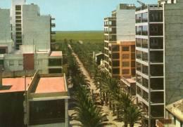 Espagne > Comunidad Valenciana > SUECA - Avenue De Saint Roque  -Avenida  De San Roque - Espagne
