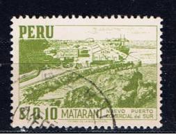 PE+ Peru 1952 Mi 518 - Peru