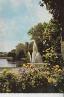 4432 GRONAU, Im Stadtpark - Gronau