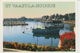 St Vaast La Hougue - Saint Vaast La Hougue