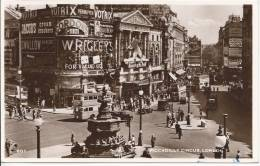 5229 - Piccadily Circus London - Piccadilly Circus