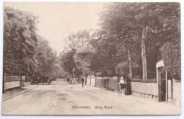 UK_Gosport-alverstoke_01_GB_Hampshire_bury Road_1916 - Angleterre