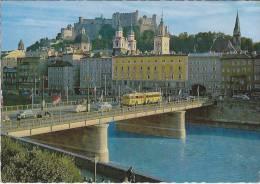 5236 - Die Festspielstadt Salzburg - Autriche