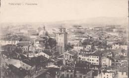 -TREVISO -PANORAMA BELLA FOTO D´EPOCA ORIGINALE 100% - Treviso