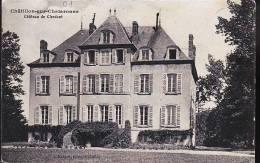 CHATILLON SUR CHALARONNE - Châtillon-sur-Chalaronne