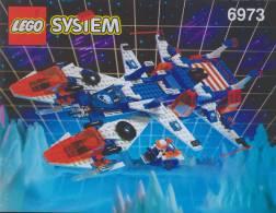 Plan  Lego System 6973  Ice Planetde 1993 - Plans