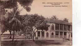 CONAKRY , Guinee´ * - Guinea
