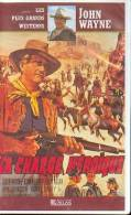 La Charge Heroique °°° John Wayne - Western / Cowboy