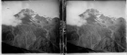 PP - 0054 - HAUTES ALPES - LA GRAVE - Plaques De Verre