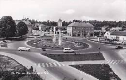 St Polten - Europaplatz 60s - Austria
