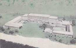 Emerald Beach Hotel , NASSAU , Bahamas , PU-1954 - Bahamas