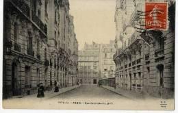 PARIS  16  RUE HENRI MARTIN - Paris (16)